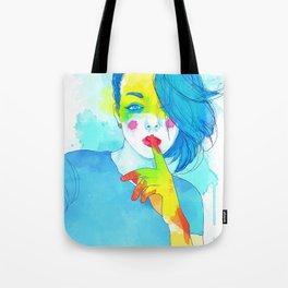 Colorful Kaya Tote Bag