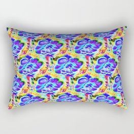 Begonia 2 Rectangular Pillow
