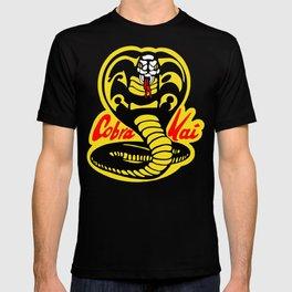 The Karate Kid - Cobra Kai T-shirt