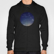 wishing on a falling star Hoody