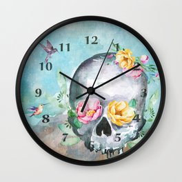 To Sleep, No More Wall Clock