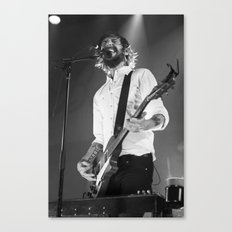 Band of Horses Canvas Print
