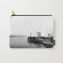 Morro Bay Carry-All Pouch