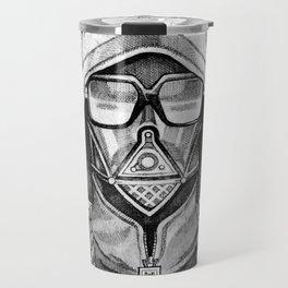 Def Vader Travel Mug