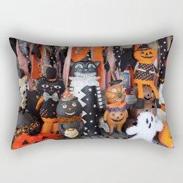 Halloween Magic Rectangular Pillow
