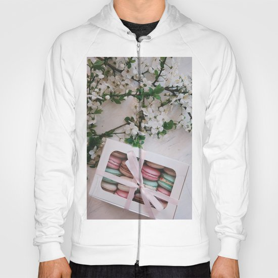 pretty things Hoody