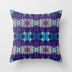 Sierra Midnight Throw Pillow