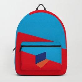 GEOMETRICO Backpack