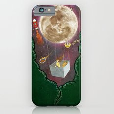 A Space Odyssey  iPhone 6s Slim Case