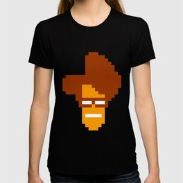 Moss' Head Sprite - The IT Crowd T-shirt