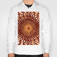 graphic design Hoodies featuring Graphic Design by gabiw Art