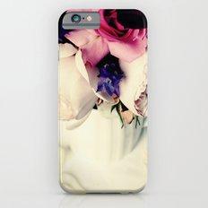 Rose Petal iPhone 6s Slim Case