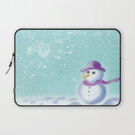 Snowball Laptop Sleeve