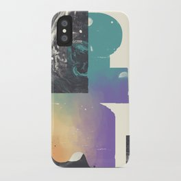 Subsonic Pt. 1 iPhone Case