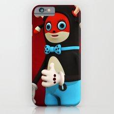 Pattryck van Tryck iPhone 6s Slim Case