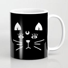 Kitty Kat Coffee Mug