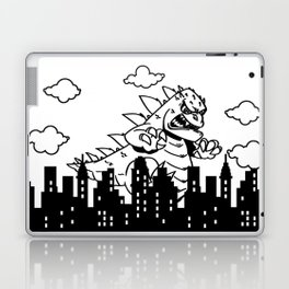 Gino Stomp Laptop & iPad Skin