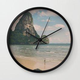 Railay Wall Clock