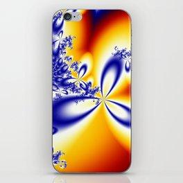 Summer Skies iPhone Skin