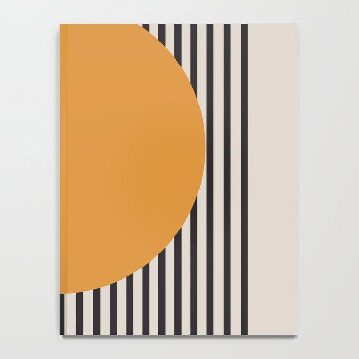 Bauhaus Art I Notebook