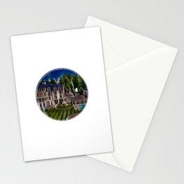 Washington Manson Stationery Cards