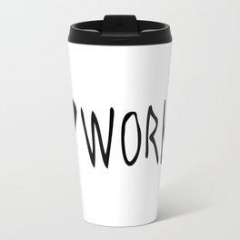 heART Works Travel Mug