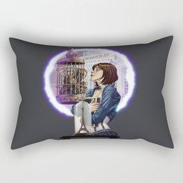 Bioshock Infinite: Freedom  Rectangular Pillow