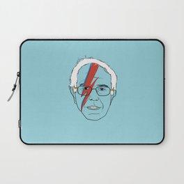 Blue Bernie Sanders 2016 Laptop Sleeve
