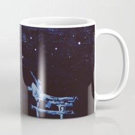 Reaching for Stars Coffee Mug