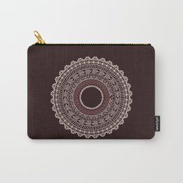 Aztec ornament 03 Carry-All Pouch