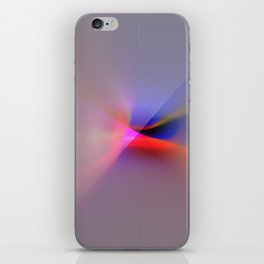 Diffused Reflection iPhone Skin