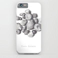 Fossils Slim Case iPhone 6s