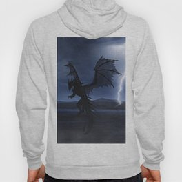 Dragon in the darkness Hoody