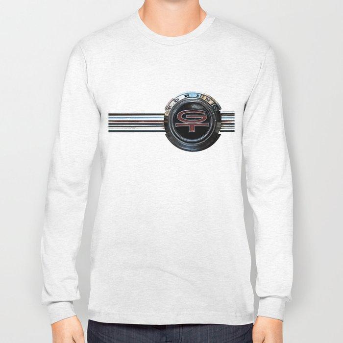 Ford Torino GT 380 Long Sleeve T-shirt