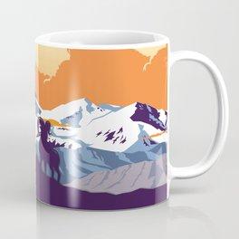Wild Nature No. 3 Coffee Mug