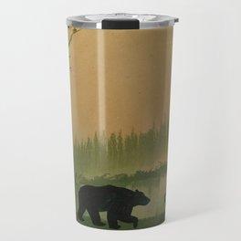 The Jungle Book by Rudyard Kipling Travel Mug