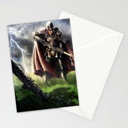 Adversarius Stationery Cards