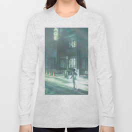 Home Coming Long Sleeve T-shirt