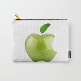 Fresh Green Apple! Beloved Apple! Carry-All Pouch