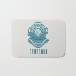 Aquanaut Bath Mat