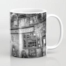 The Anchor Pub London Coffee Mug