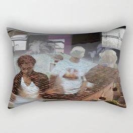 Sodality Rectangular Pillow