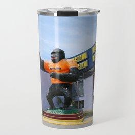 Giant Ape Travel Mug