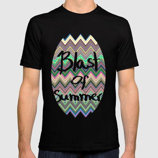 blast of summer new colour! T-shirt