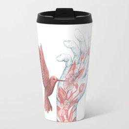 Tattoo III Travel Mug