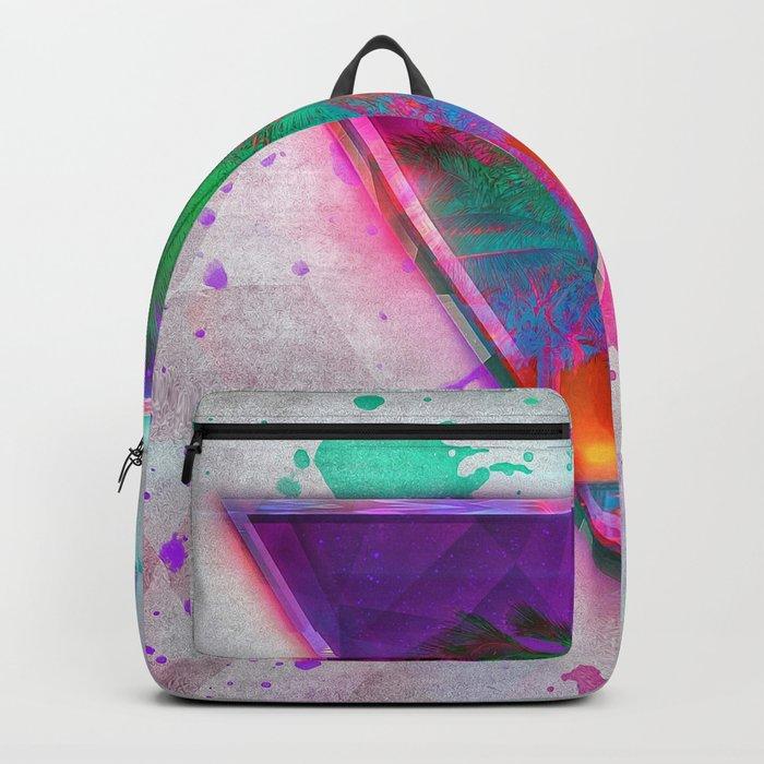 Sunset Life v2 Backpack