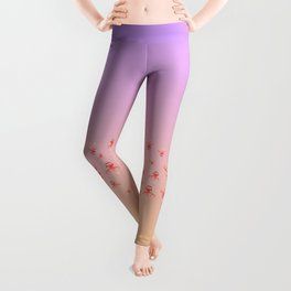 Cactus Girls Leggings
