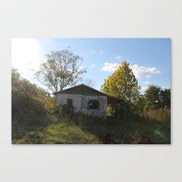 Southern VA Canvas Print