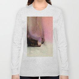 A Serene Life 3L - by Kathy Morton Stanion Long Sleeve T-shirt