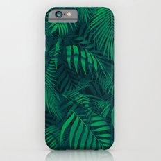Primeval GREEN iPhone 6s Slim Case